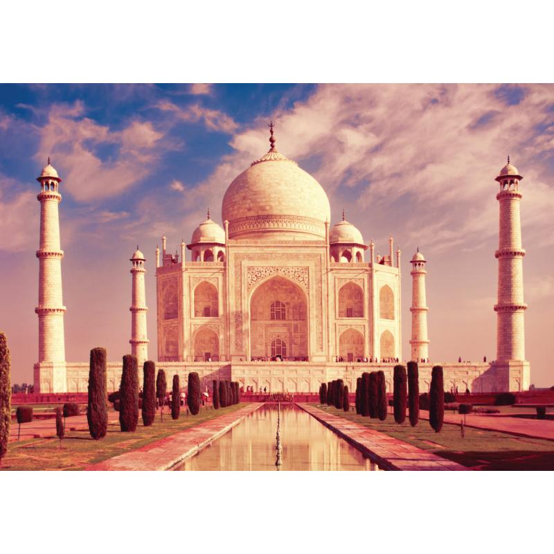Tableau Taj Mahal L M Deco