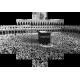 Tableaux Makkah en 5 Parties