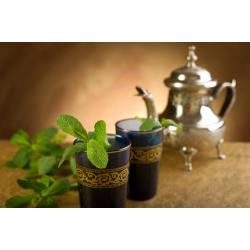 Tableau Thé à la menthe