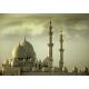 Tableau Mosquée Sheikh Zayed